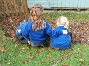 Life at Iver Heath Infant & Nursery